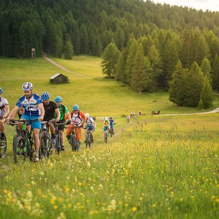 Rosadira Bike Festival with Felix Neureuther & Florian Eisath