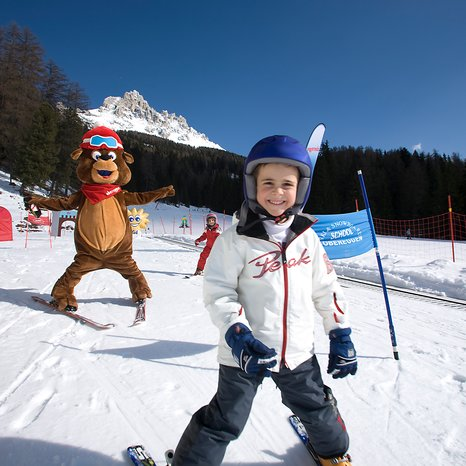 Obereggen - Ski Center Latemar | © Obereggen AG/SpA