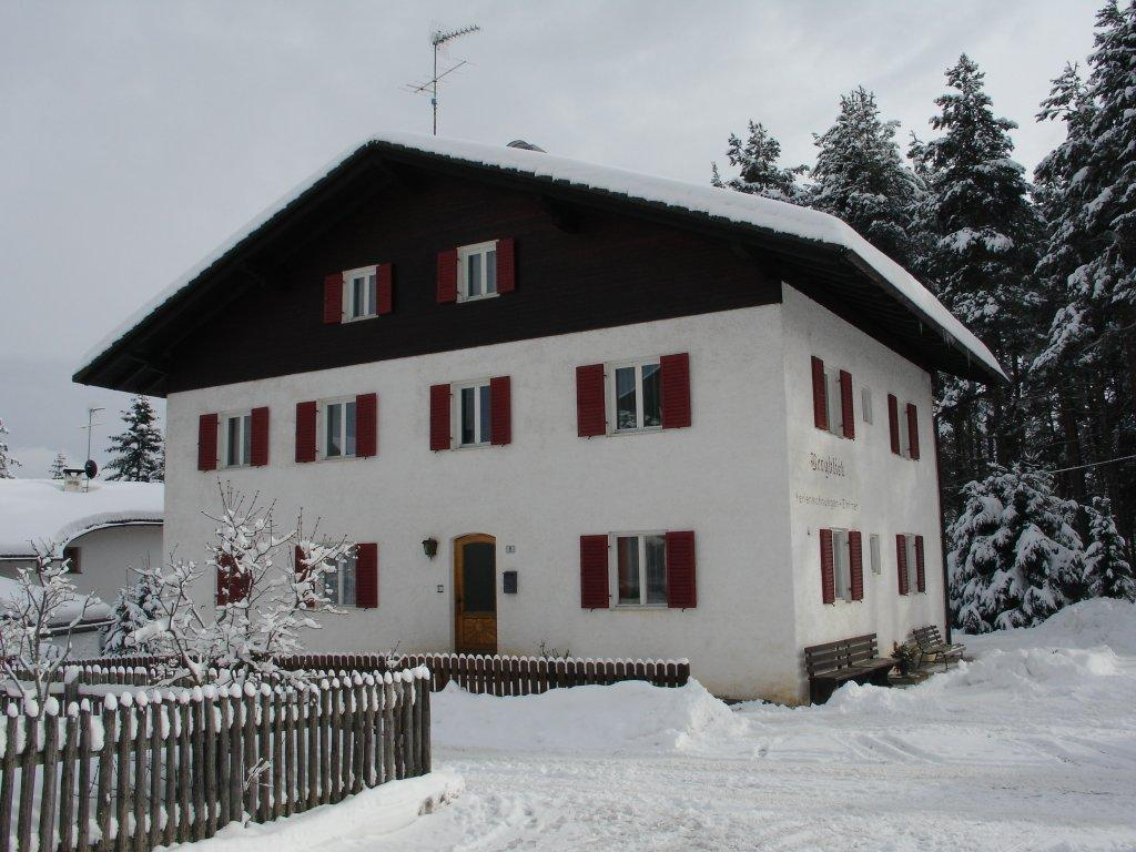 app haus bergblick accommodation in deutschnofen eggental
