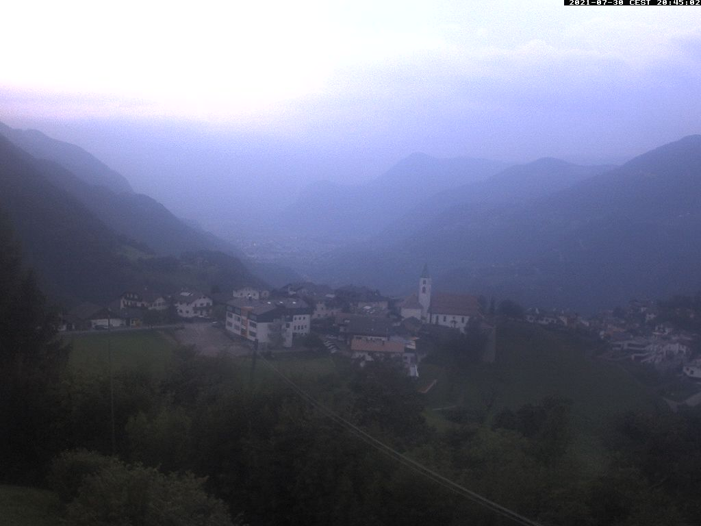 Webcam Steinegg Collepietra